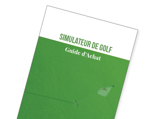 Guide d'achat de simulateurs de golf